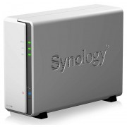 Synology DiskStation DS119J 1-Bay 800MHz Dual Core Network Attached Drive
