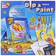 Toysbox Dip Paint Aqua