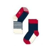 Happy Socks-Sokken-Socks-Rood