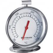 Westmark GmbH WESTMARK Ofenthermometer, mechanisch, Zur Kontrolle der Ofentemperatur, 1 Stück
