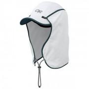 Outdoor Research Sun Runner Cap Cappello parasole (XL, grigio)