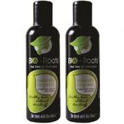 Bio Roots Naturally Organic Tea Tree Oil Shampoo (100 ml)
