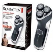 Aparat de ras Barba Remington R656MH Men's Health Titanium, Autonomie 30 minute, Editie Limitata