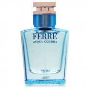 Gianfranco Ferré Azzurra Men Eau De Toilette Spray 50ml