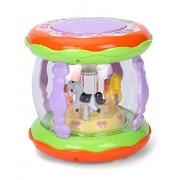 Tic Tac Toys @ Merry Go Round Musical Drum