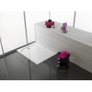 Kolpa san Vip 120 x 90 beépíthetõ öntött márvány zuhanytálca