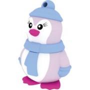 emtec Clé USB Animalitos 16 Go - Pingouin