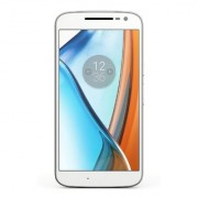 Motorola Moto C (1 GB 16 GB Pearl White)