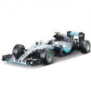 Детска играчка, Bburago Race - Mercedes F1 W07 HYBRID, 0931437