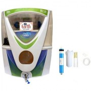 EarthRosystem RO+UF CAMRY Model55 water purifier system