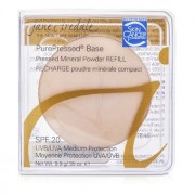 Jane Iredale PurePressed Base Polvos Prensados Minerales SPF 20 - Bisque 9.9g/0.35oz