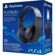 Platinum Headset Platinum 7.1+, Wireless, black, Sony - PC/PS4