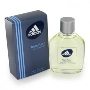 Adidas Team Force Eau De Toilette Spray 3.4 oz / 100 mL Men's Fragrance 403535