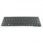 Laptop Interne toetsenborden DE Keyboard voor Samsung NB30 series