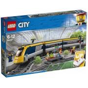 LEGO City, Tren de calatori 60197, 6-12 ani (Brand: LEGO)