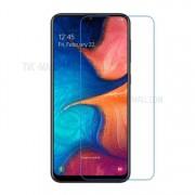 Folie protectie transparenta Case friendly 4smarts Second Glass Limited Cover Samsung Galaxy A20e (2019)