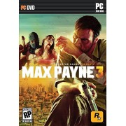 Generic JBD Max Payne 3 Rockstar Action-ADVENTUTRES {Offline} PC Game