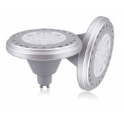 LED žarulja SL SMD AR111 GU10 12W AL 950lm 3000K dimabilna