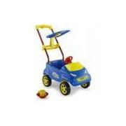 Baby Car - Azul Homeplay