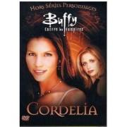 Fox network DVD Buffy contre les vampires special Cordelia