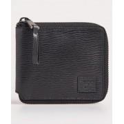Superdry Benson Brieftasche mit Reißverschluss 1SIZE blau