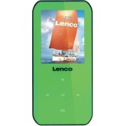 MP4 Player LENCO XEMIO-655 GREEN
