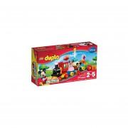 Lego El Desfile de Cumpleaños de Mickey y Minnie-Multicolor
