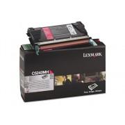 Lexmark Tóner LEXMARK C5240MH