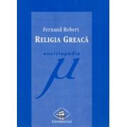 Religia greaca