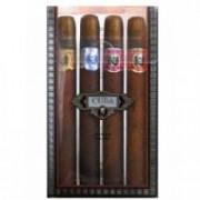 Cuba 4 Cigares Pánská dárková sada