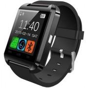 Bingo U8 Watch Bluetooth Smart Wrist Watch Phone Black Mate for IOS Android