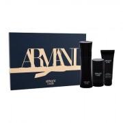 Giorgio Armani Armani Code Pour Homme confezione regalo eau de toilette 125 ml + doccia gel 75 ml + deostick 75 ml uomo