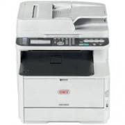 Imprimanta oki Multifunctional laser led color OKI MC363DN, Radf - Scanare, copiere si printare fata-verso automate, Retea, Fax, A4, cablu USB inclus
