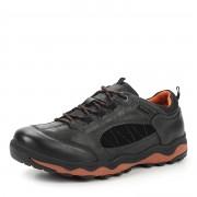 296-004A-2101 П/Ботинки для активного отдыха муж. нубук-спилок/текстиль черн, BRIGGS - 40