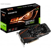 Gigabyte GeForce GTX 1060 3Gb/3072mb DDR5 192bit Graphics Card