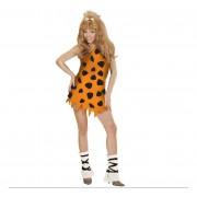 Wilma Flintstones jurk