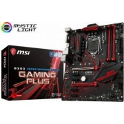 Placa de baza MSI B360 Gaming Plus Socket 1151 v2