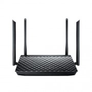 ASUS Dual-Band Wi-Fi Router RT-AC1200GPLUS- 4x5dBi anteny
