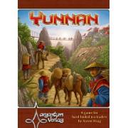 Yunnan (English Edition)