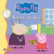 Korda Maxi-Mini 4: Peppa: Knirpsi ist weg (Nelson Maxi-Mini) - Preis vom 18.10.2020 04:52:00 h
