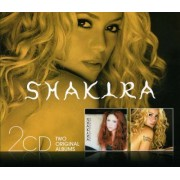 Shakira - Grandes Exitos/ Laundry Service (0886977260629) (2 CD)