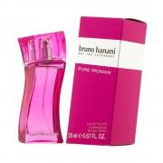 BRUNO BANANI - BB Pure Woman EDT 20 ml női
