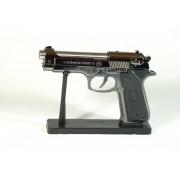 Pistol Bricheta AntiVant tip Beretta 9mm