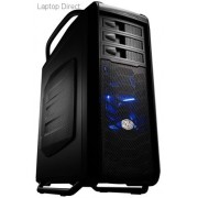 Coolermaster Cosmos SE Black ATX PC Chassis with reinforced top carry handle