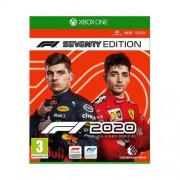 codemasters F1 2020 - Seventy Edition (Xbox One) IT