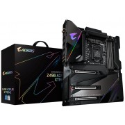 Gigabyte Z490 Aorus Xtreme Z490 Express Chipset Gen 10 LGA 1200 Motherboard with Wifi + Thunderbolt3