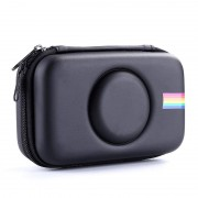 Camera tas EVA schokbestendige cameratas voor de Polaroid Snap Touch(Black)
