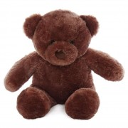 2 Feet Fat and Huge Brown Teddy Bear