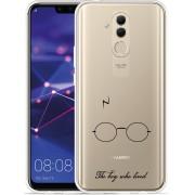 Huawei Mate 20 Lite Hoesje The Boy Who Lived