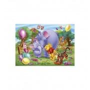 Puzzle 60 Winnie Pooh - Clementoni